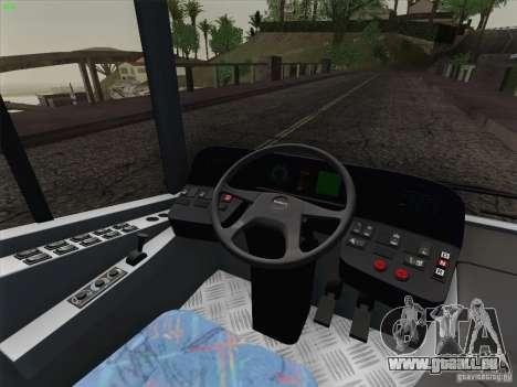 Design X3 für GTA San Andreas Motor