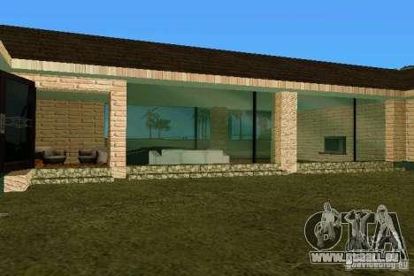 Exclusive House Mod GTA Vice City pour la deuxième capture d'écran