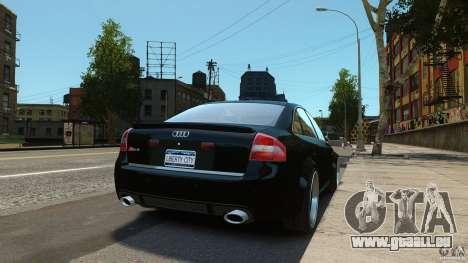 PhotoRealistic ENB V.2 Mid End PCs pour GTA 4 secondes d'écran