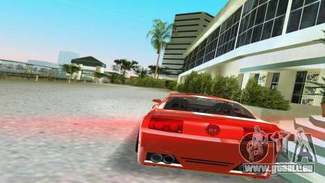 Ford Mustang 2005 GT für GTA Vice City linke Ansicht