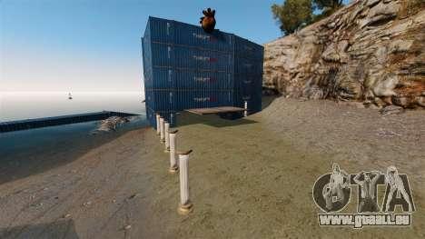 Un nouveau refuge pour GTA 4