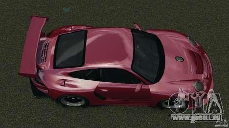 Porsche 997 GT2 Body Kit 2 pour GTA 4 est un droit