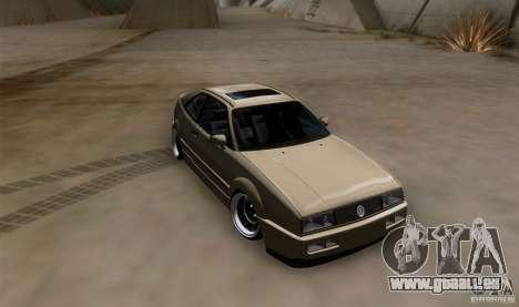 Volkswagen Corrado VR6 1995 für GTA San Andreas