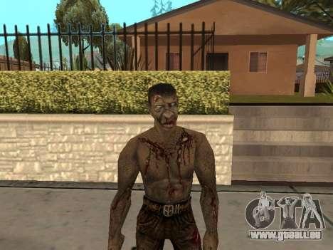 Pak-Skins aus Gothic 1 für GTA San Andreas neunten Screenshot