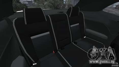 Dodge Challenger SRT8 392 2012 [EPM] für GTA 4 Seitenansicht
