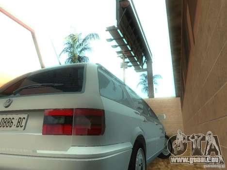 Volkswagen Passat B4 Variant für GTA San Andreas rechten Ansicht