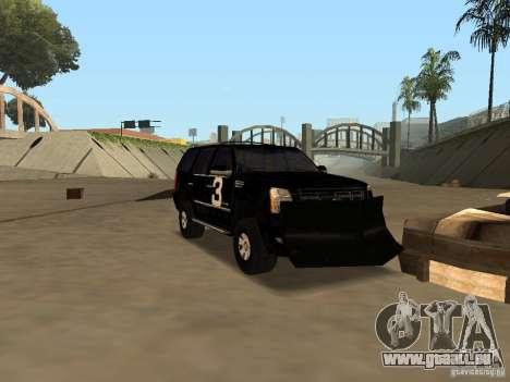 Cadillac Escalade Tallahassee für GTA San Andreas