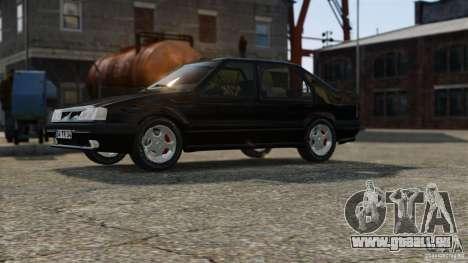 Renault 19 RL pour GTA 4