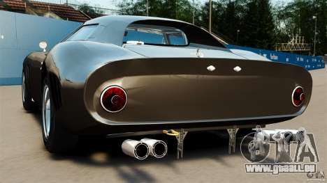 Ferrari 250 1964 für GTA 4 hinten links Ansicht