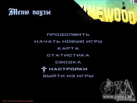FPS De-Limiter CLEO für GTA San Andreas