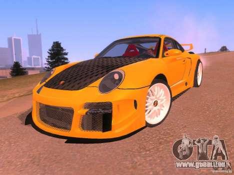 Porsche 911 Turbo Tuning pour GTA San Andreas