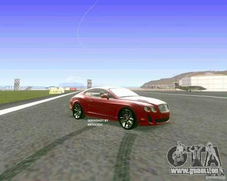 Young ENBSeries für GTA San Andreas sechsten Screenshot