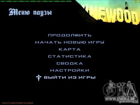 FPS De-Limiter CLEO für GTA San Andreas fünften Screenshot