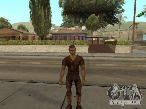 Pak-Skins aus Gothic 1 für GTA San Andreas zweiten Screenshot