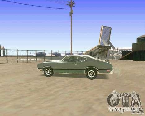 Young ENBSeries für GTA San Andreas fünften Screenshot