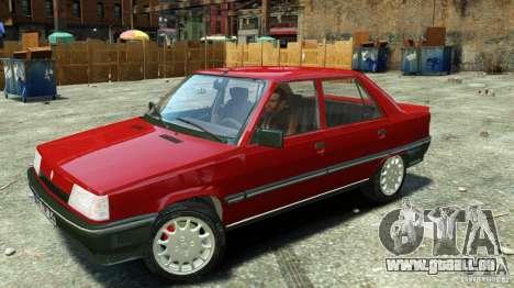 Renault 9 Broadway pour GTA 4