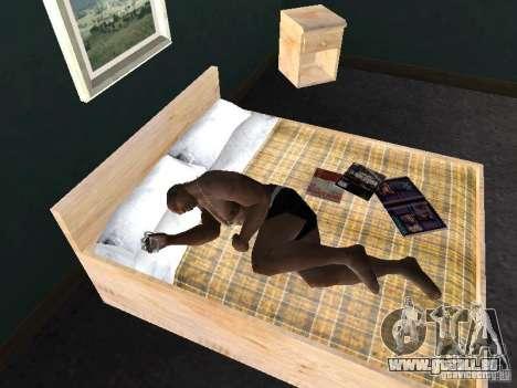 Reality GTA v1.0 für GTA San Andreas fünften Screenshot