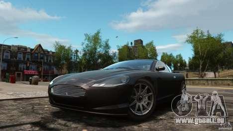Super GTR Final pour GTA 4