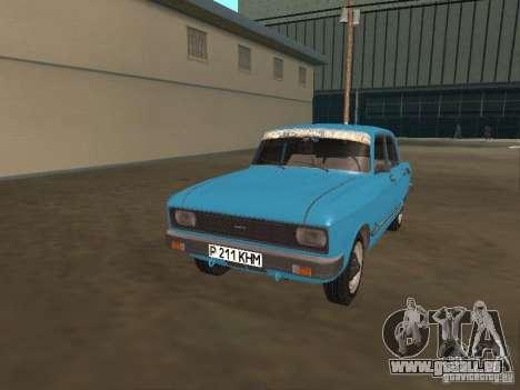 Moskvich 2140 SL für GTA San Andreas