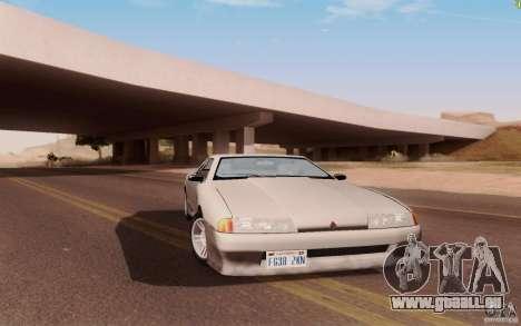 Elegy HD pour GTA San Andreas