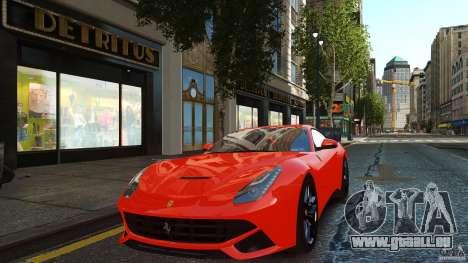 PhotoRealistic ENB V.2 Mid End PCs für GTA 4 dritte Screenshot