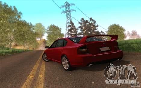 SA Illusion-S V3.0 für GTA San Andreas dritten Screenshot