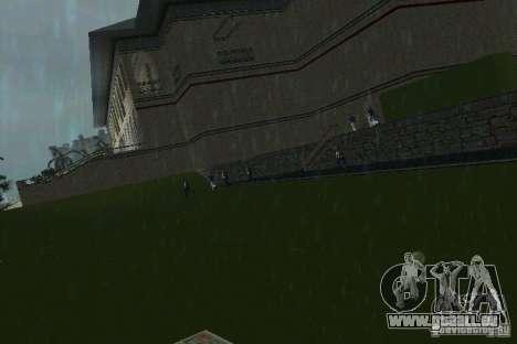 New Mansion pour le quatrième écran GTA Vice City