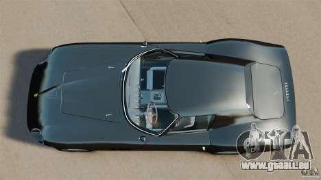 Ferrari 250 1964 pour GTA 4 est un droit