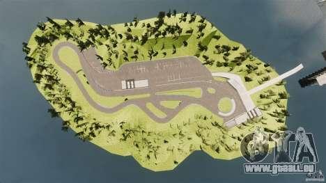 Meihan Circuit für GTA 4