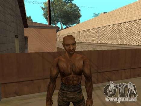Pak-Skins aus Gothic 1 für GTA San Andreas sechsten Screenshot