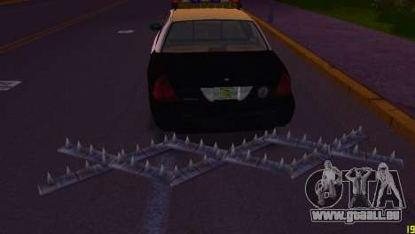 HP Stinger 2.0 für GTA Vice City dritte Screenshot