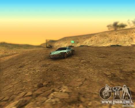 ENBSeries for medium PC für GTA San Andreas her Screenshot