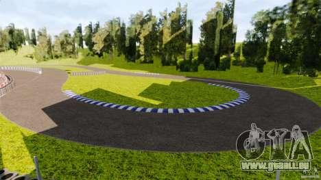 Meihan Circuit für GTA 4 weiter Screenshot