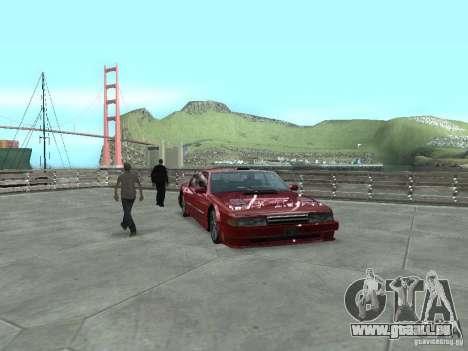 ENBSeries by Chris12345 für GTA San Andreas zweiten Screenshot