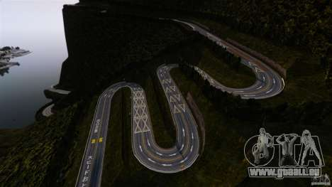 New Akina für GTA 4 weiter Screenshot