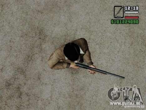 Vito Skalleta pour GTA San Andreas troisième écran