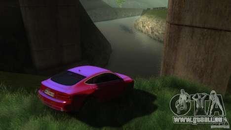 ENBSeries by dyu6 v3.0 für GTA San Andreas fünften Screenshot