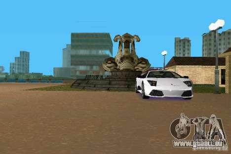 Exclusive House Mod pour le quatrième écran GTA Vice City