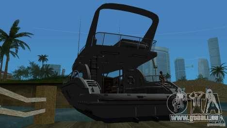 Boot für GTA Vice City rechten Ansicht