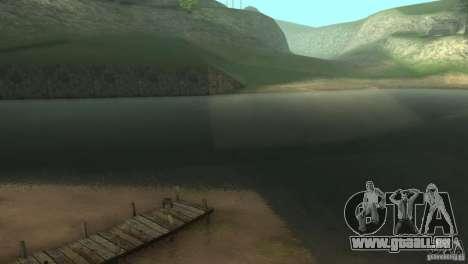ENBSeries by dyu6 v3.0 für GTA San Andreas sechsten Screenshot