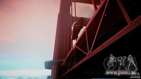 ENBSeries HQ pour GTA San Andreas quatrième écran