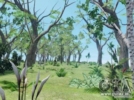 Lost Island IV v1.0 pour GTA 4 sixième écran