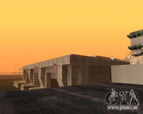 Real New San Francisco v1 für GTA San Andreas fünften Screenshot
