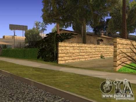 New Los Santos pour GTA San Andreas septième écran