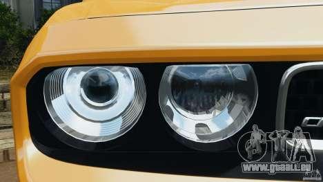 Dodge Challenger SRT8 392 2012 [EPM] für GTA 4-Motor
