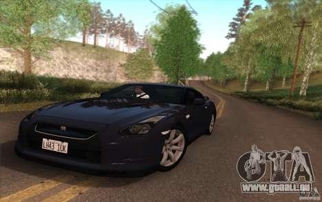 SA Illusion-S V3.0 für GTA San Andreas her Screenshot