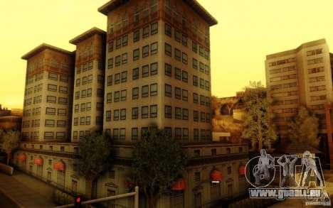 ENBSeries By Eralhan pour GTA San Andreas sixième écran