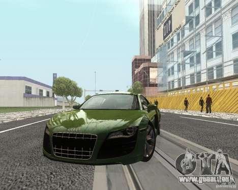 Star ENBSeries by Nikoo Bel für GTA San Andreas siebten Screenshot