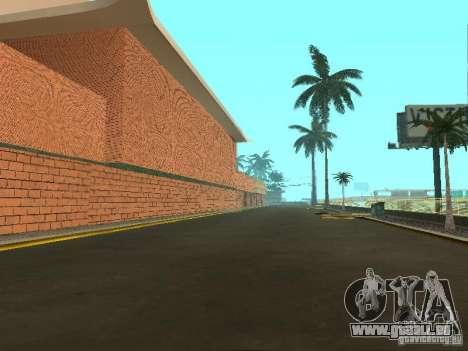 New Chinatown für GTA San Andreas fünften Screenshot