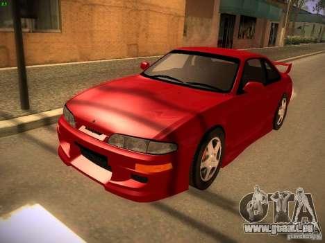 Nissan Silvia S14 Ks Sporty 1994 pour GTA San Andreas
